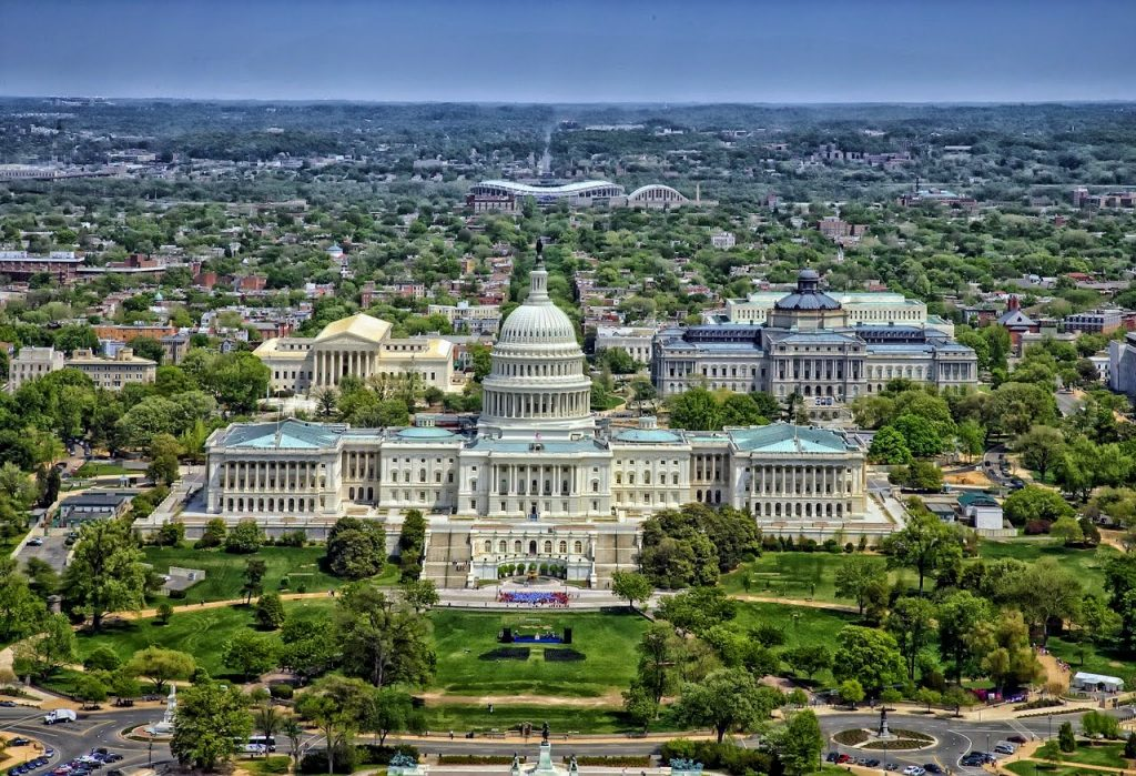 United States Capitol, Washington, D.C.