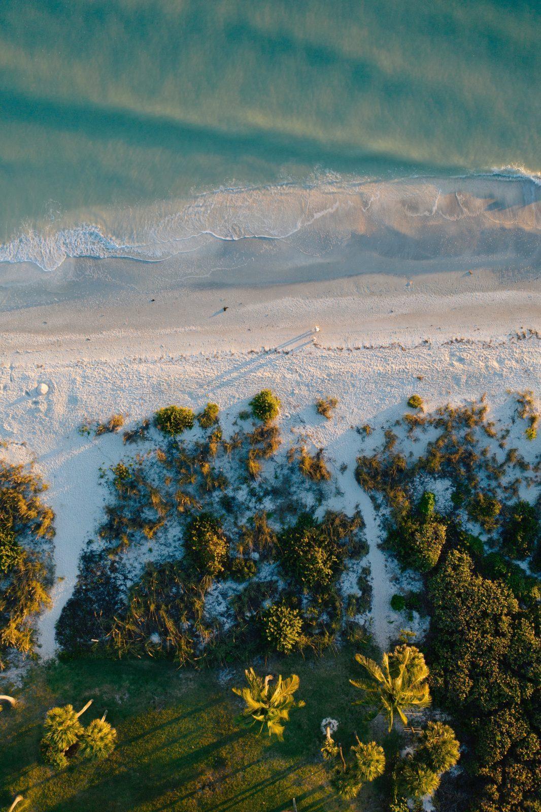 Sanibel Island. photo credit: Drew Darby/Unsplash